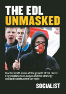 Martin Smith: The EDL Unmasked