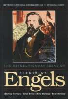 Frederick Engels revolutionary ideas (ISJ 65)