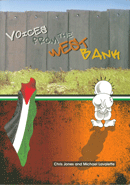 Jones + Lavalette: Voices from the West Bank