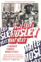 Mosley: What Next