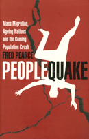 Fred Pearce: Peoplequake