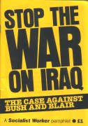 Stop the War on Iraq